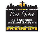 Pine Grove Self Storage